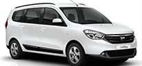 ترس ديزل يدويأو Dacia Lodgy Laureate (5)