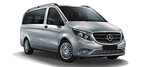 Mercedes Vito Diesel Automatic