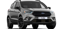 Ford Kuga Diesel Automatique