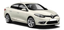 Renault Fluence Diesel Automatique
